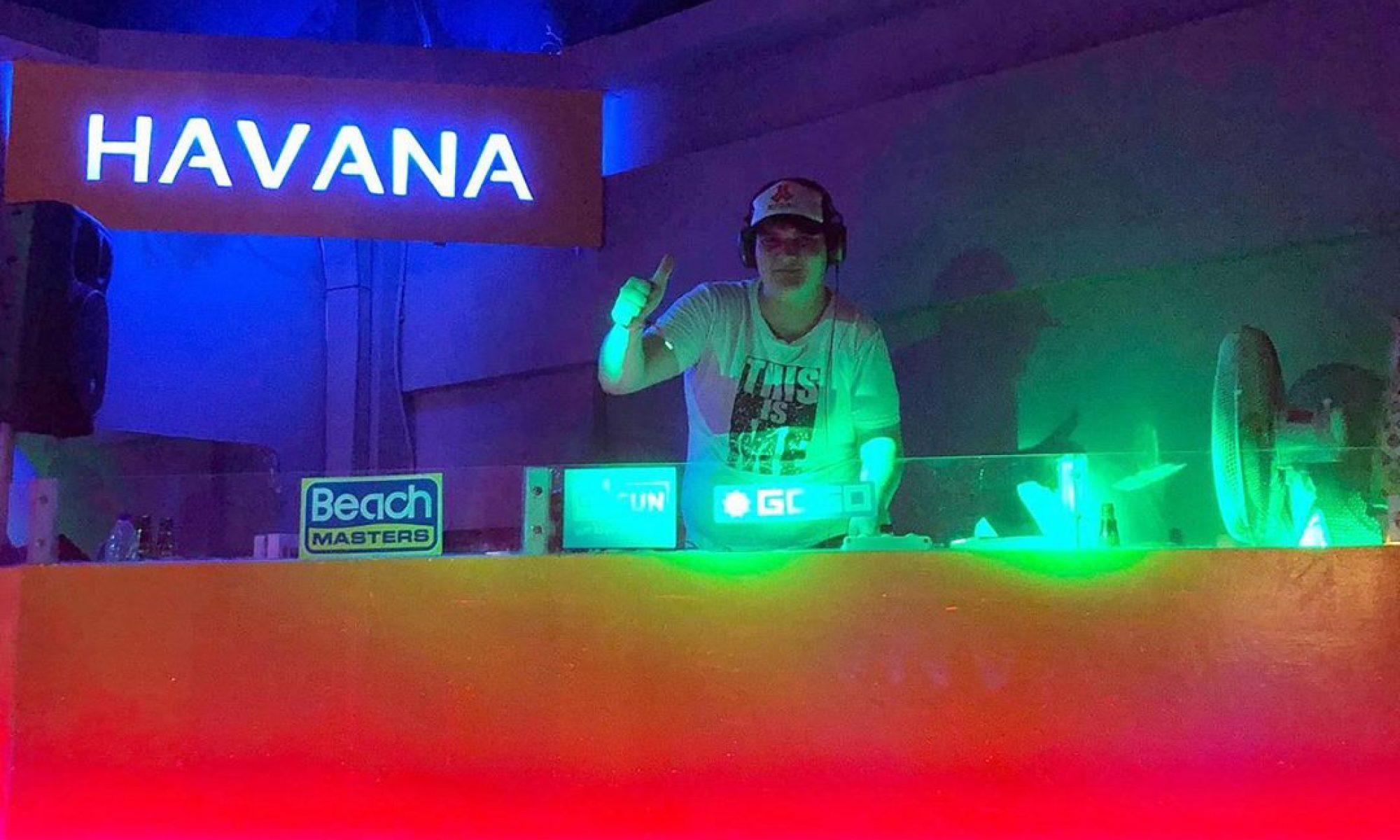 DJ Mendim